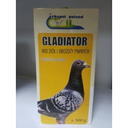 GLADIATOR – Mix ziól i...