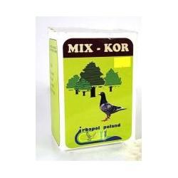 MIX-KOR -herbata dla gołębi...
