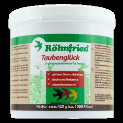 Taubengluck - dla zdrowia...