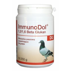ImmunoDol 1,3/1,6 Beta Glukan