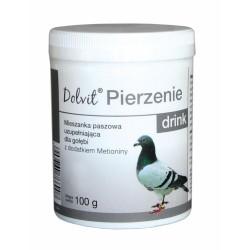 DOLVIT PIERZENIE drink 120 g