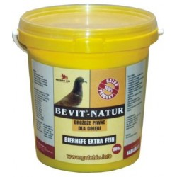 BEVIT®-NATUR  - suszone...