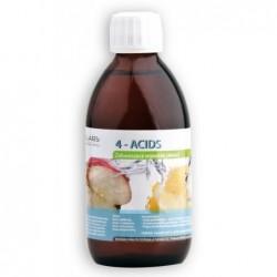 4-ACIDS Zakwaszacz wysokiej jakości  250 ml.