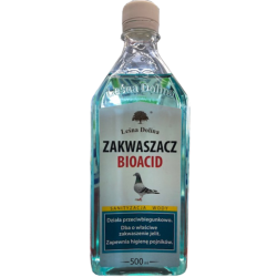 Zakwaszacz BIOACID 500 ml.