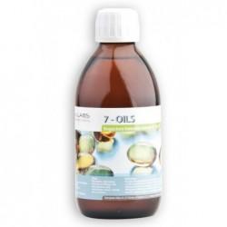7-OILS Bogactwo kwasów omega-3