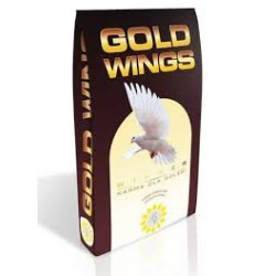 KARMY GOLD WINGS