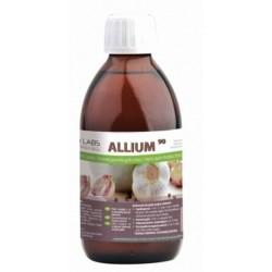 ALLIUM 90 NOWOŚĆ 250 ml.-  Super silny ekstrakt z czosnku