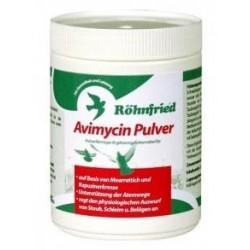 Avimycin Pulver - Na drogi oddechowe 400 g