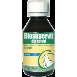 Biosupervit dla gołębi 100 ml.