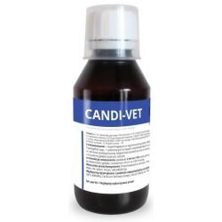 CANDI-VET – walka z grzybicą 100 ml.
