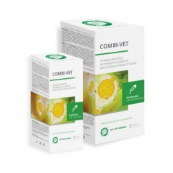 COMBI-VET – płynne drożdże 250 ml.