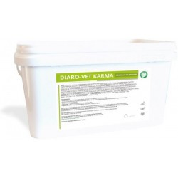 DIARO-VET KARMA – granulat na biegunki 4 kg.
