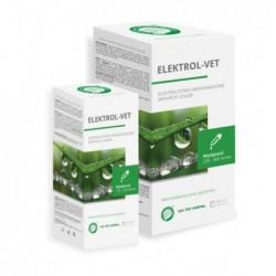 ELEKTROL-VET – wsparcie elektrolitowe 250 ml.
