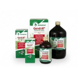 Gervit W 250 ml - wielowitaminowy dodatek pokarmowy