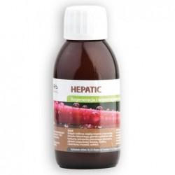 HEPATIC Regeneracja i osłona wątroby 125 ml.