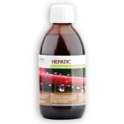 HEPATIC Regeneracja i osłona wątroby 250 ml.