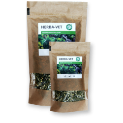 HERBA-VET – herbata na drogi oddechowe 200 g.