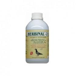 Herbinal 2- 500 ml.