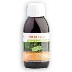 MICRO Stop  Zdrowy przewód pokarmowy 125 ml.