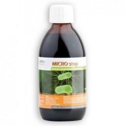 MICRO Stop  Zdrowy przewód pokarmowy 250 ml.