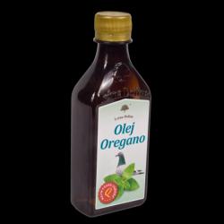 Olej Oregano 250 ml.