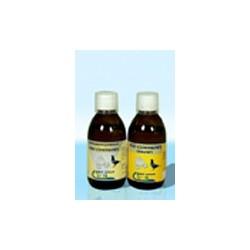 Olej czosnkowy zdrowy i witaminizowany.