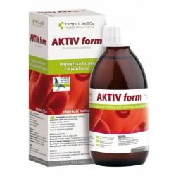 ACTIV form 125 ml.