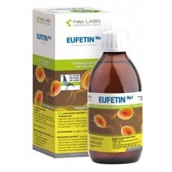 EUFETIN No1 250 ml.