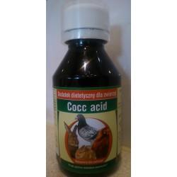 Cocc acid 100 ml.